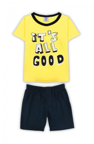 Yellow Kinderkleding 0294