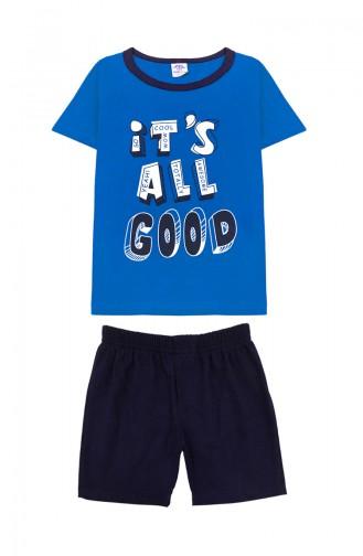 Blue Kinderkleding 0296