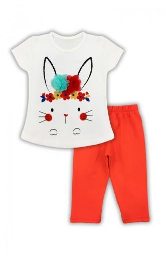 White Kinderkleding 0308