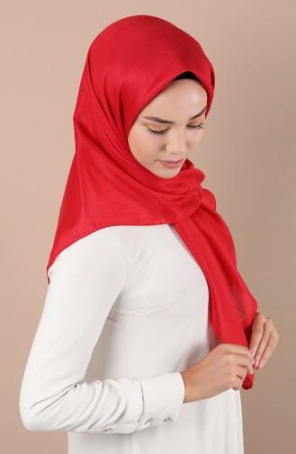 Rot Kopftuch 13101-27