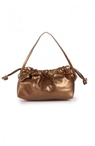 Copper Shoulder Bag 206Z-04