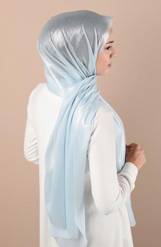 شال أزرق 1136-09
