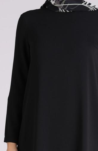 Tunique Noir 2122-01