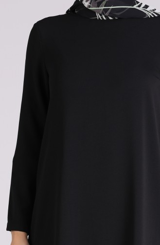Basic Tunik 2122-01 Siyah