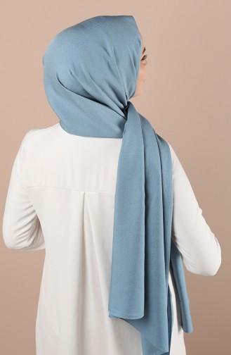 شال أزرق جينز 13184-12