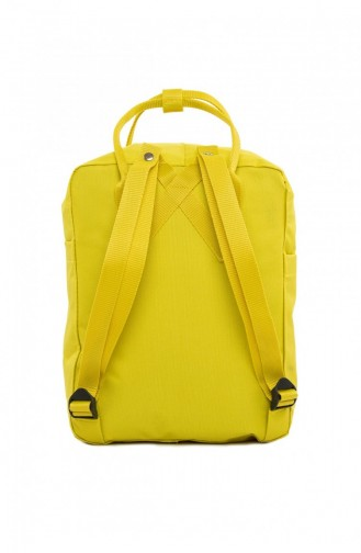 حقيبة ظهر أصفر 87001900039403