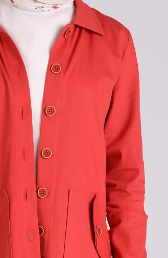 Coral Jacket 2103-01