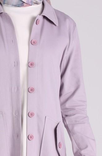 Lilac Jacket 2103-06