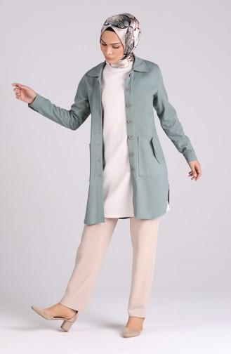 Green Jacket 2103-07