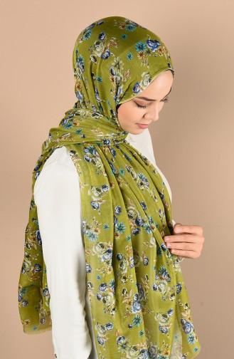 Green Sjaal 4695-14