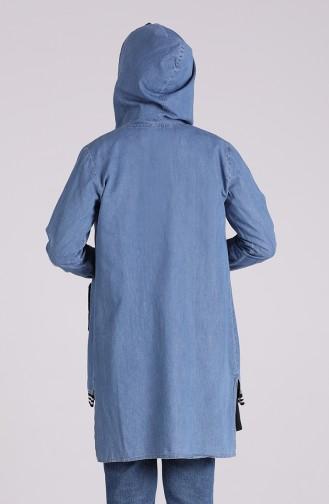 Cape Bleu Jean 3622-01