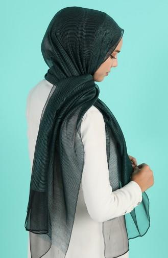 Green Sjaal 34900-06