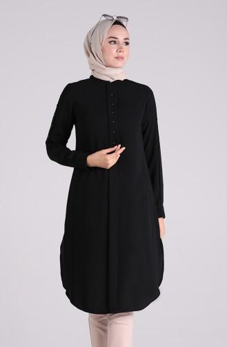 Black Tunics 1324-03