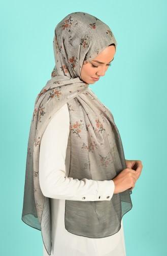 Khaki Shawl 4991-01