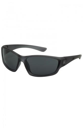 نظارات شمسيه أسود 0416