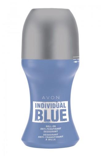 Avon İndividual Blue Erkek Roll On 50 Ml ROLLON0011