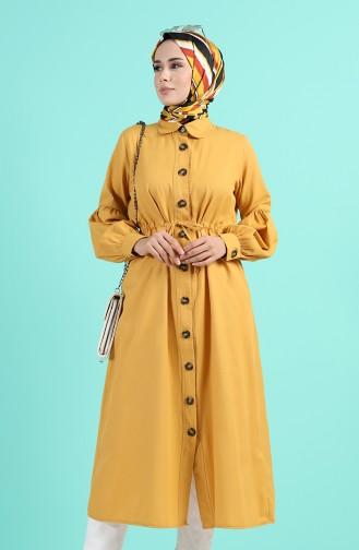 Yellow Mantel 9035-21