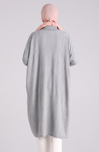 Pull Gris 1084-03