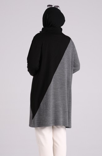 سترة أسود 1091-02