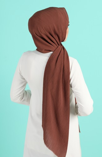 Brown Shawl 4640-09