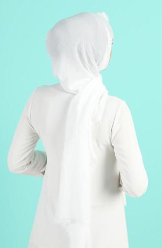 شال بيج فاتح 4780-06