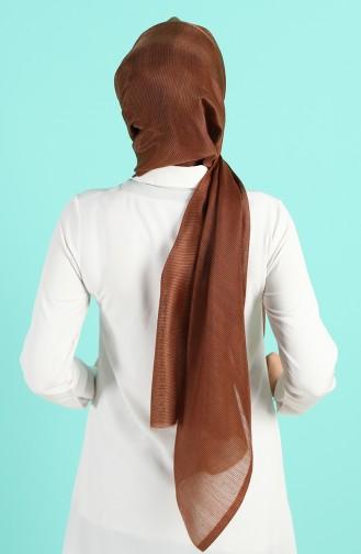 Brown Shawl 4840-12