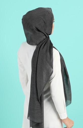 Weiß Schal 4840-13