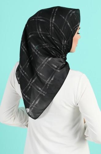 وشاح أسود 90664-08
