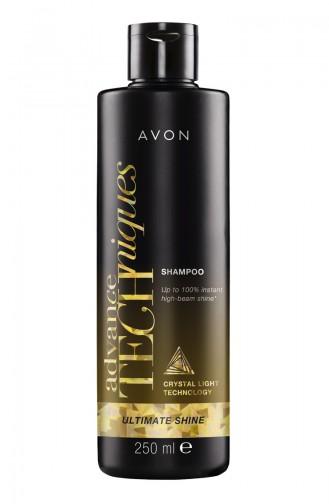 Avon Advance Techniques Ultimate Shine Şampuan 250 Ml ŞAMPUAN1314 1314