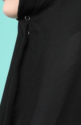 Châle Noir 1141-10