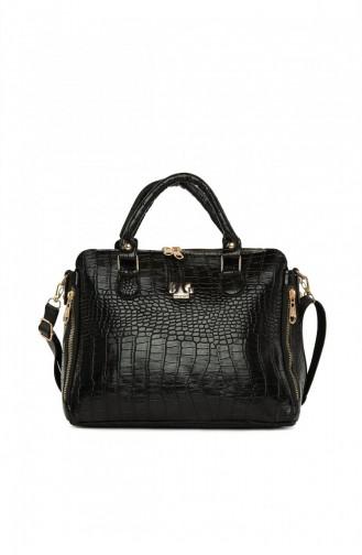 Black Shoulder Bag 8682166060825