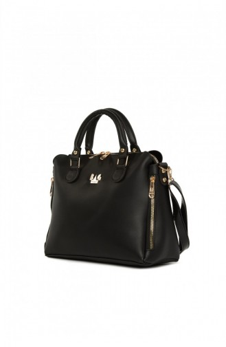 Black Shoulder Bag 8682166060832