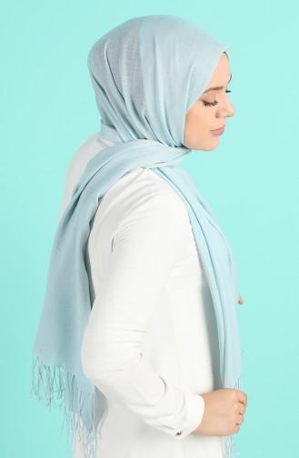 Châle Bleu Glacé 901472-61