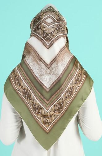 وشاح أخضر حشيشي 1880-05