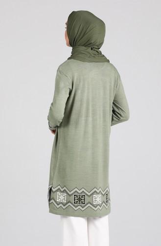 سترة أخضر 1452-02