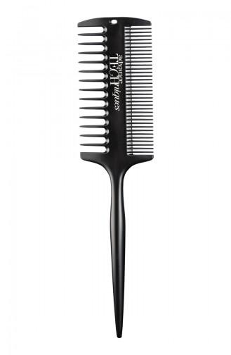 Schwarz Haarpflege 0059