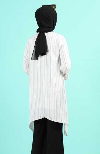 White Tunic 0508F-01