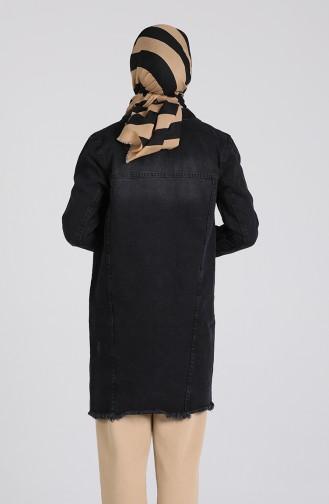 Black Jacket 5056-01