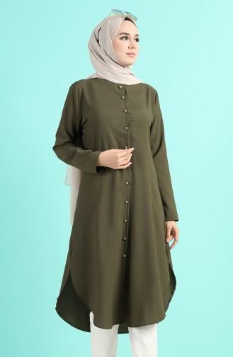 Tunique Vert 11005-04