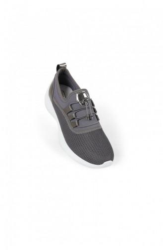 Chaussures de Sport Gris 1358.GRI