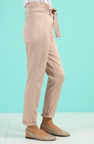 Pantalon Beige 0700-01