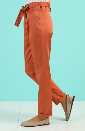 Belted Double Leg Trousers 0700-02 Tile 0700-02