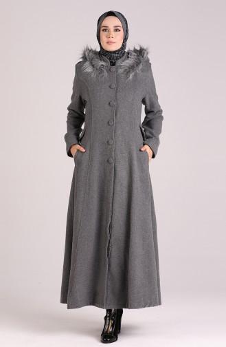 Gray Coat 71201-02