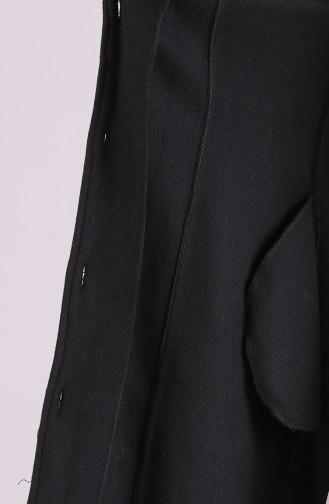 Caban Noir 5071-02
