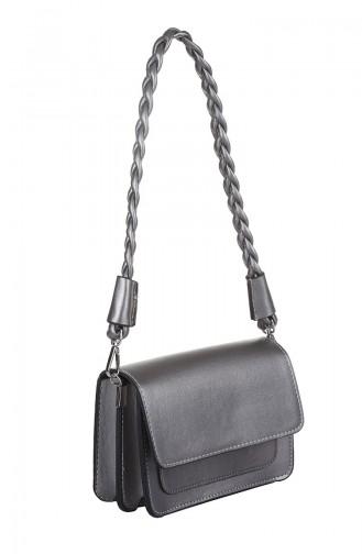 Light Black Shoulder Bag 423-200