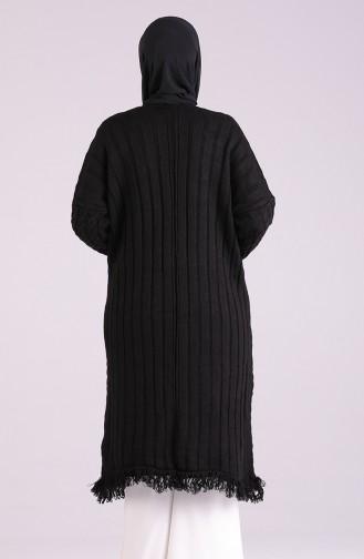 Black Vest 6027-05