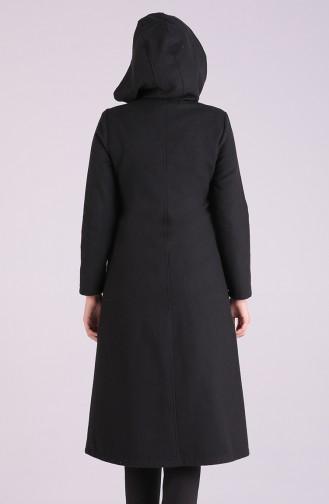 Black Mantel 2125-05