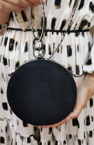 Black Portfolio Clutch 259108-201
