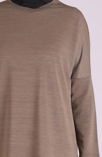 Tunique Khaki 8100-01