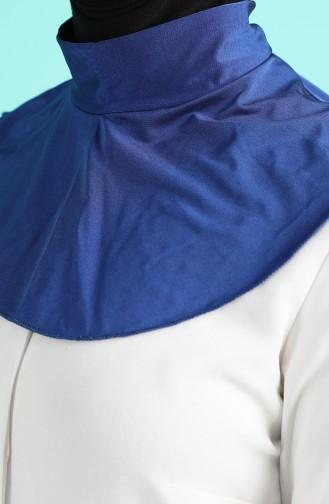 Saxon blue Kraag 1018-02